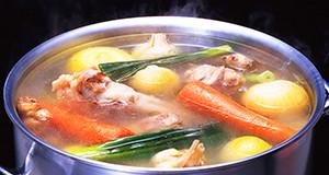 スープのひみつ